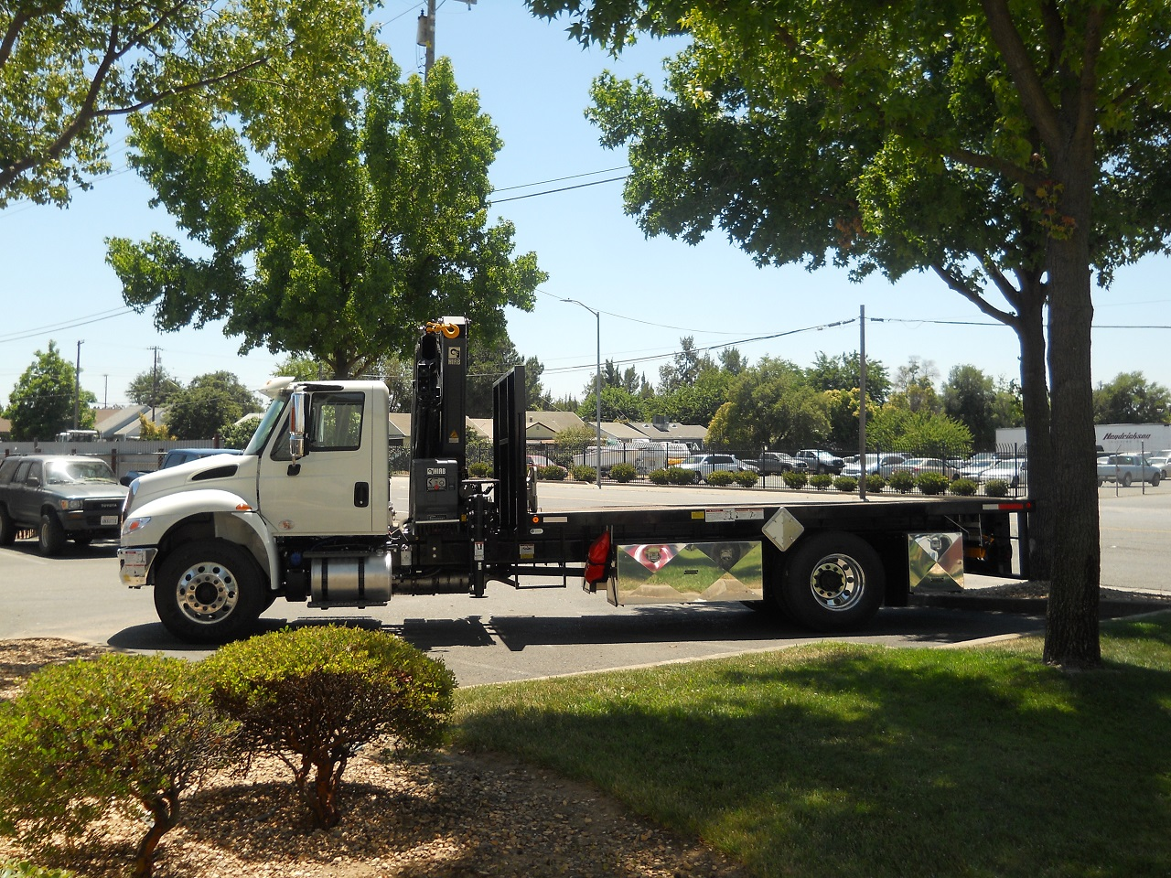 In Stock - Pacific Truck Tank, Inc